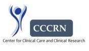 CCCRN Logo